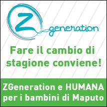 ZGeneration e HUMANA